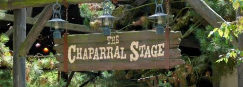 Chapparal Theater