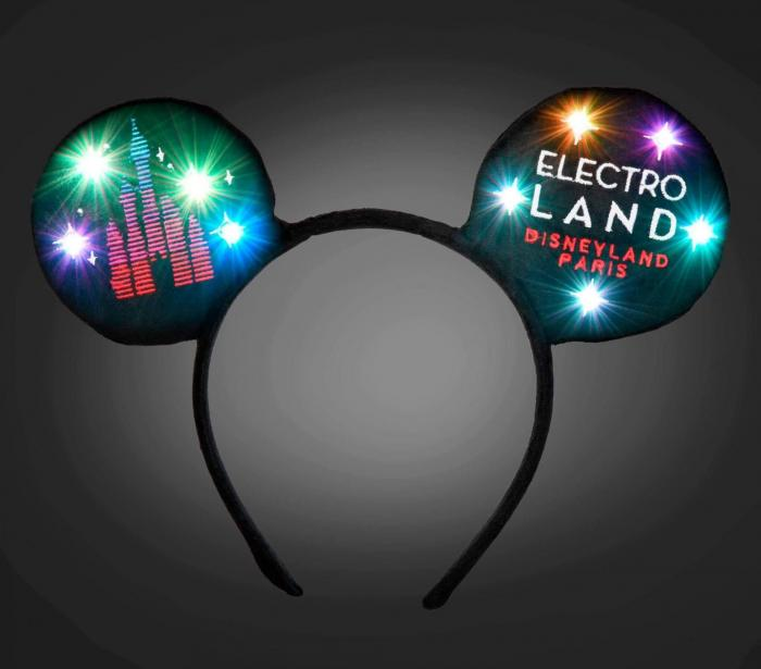 Merchandise Shopping electroland 2019