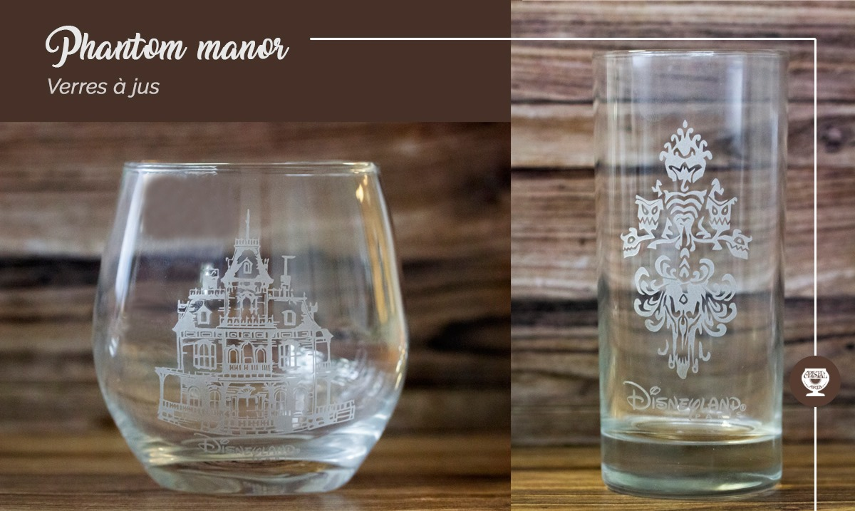 Verres Arribas Phantom manor