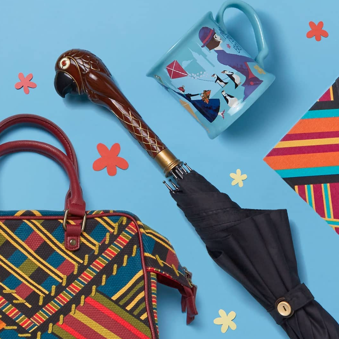 Shop Disney Mary Poppins