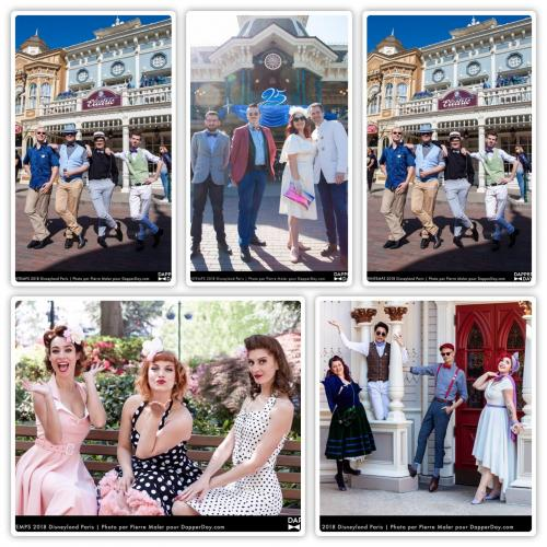 Dapper day 2018