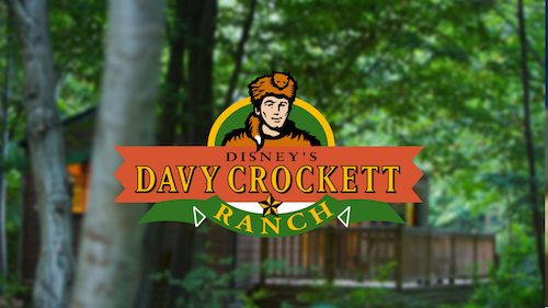 David crockett ranch