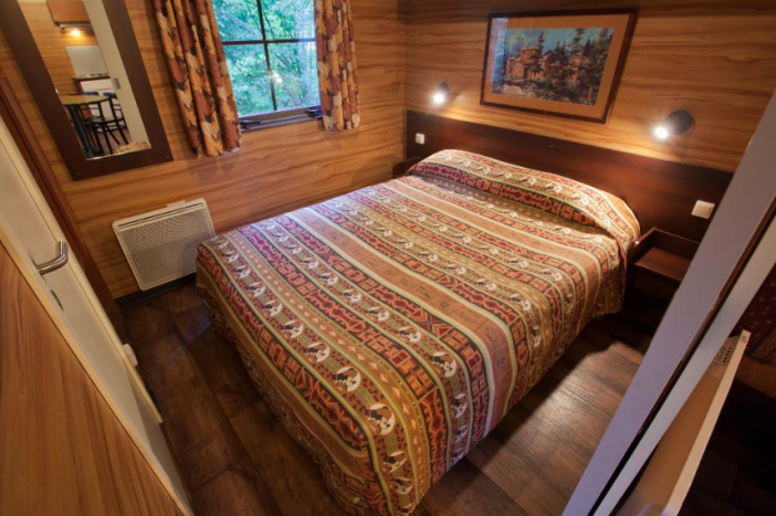 Davy crockett ranch chambre bungalow