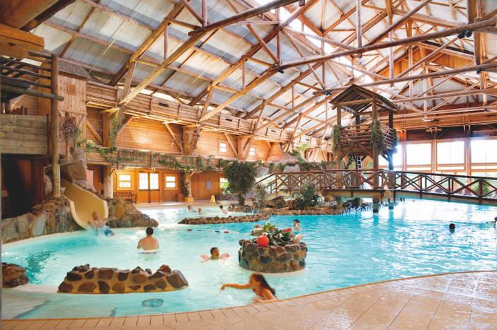 Davy crockett ranch piscine