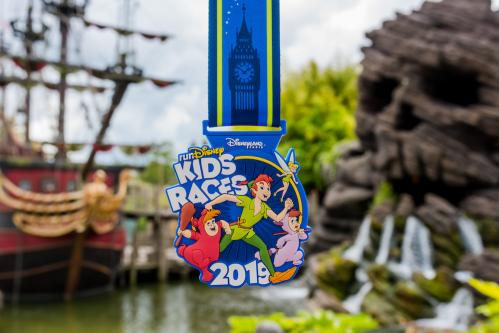 Disneyland paris run weekend 2019 raceskids