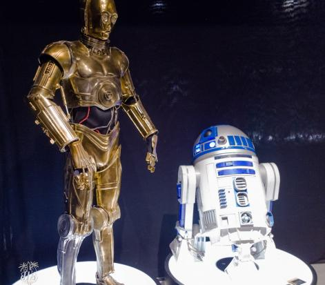 Expo star wars les fans contre attaquent 16