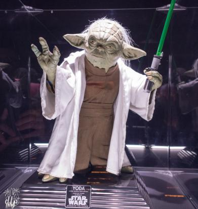Expo star wars les fans contre attaquent 17