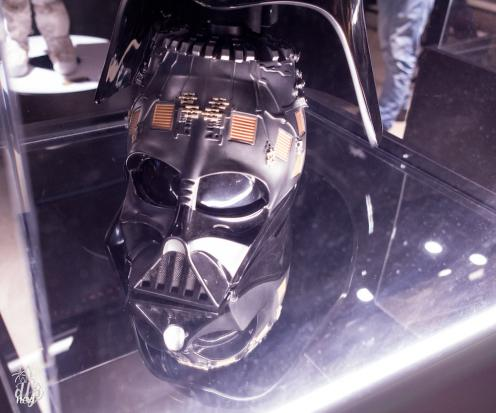 Expo star wars les fans contre attaquent 3