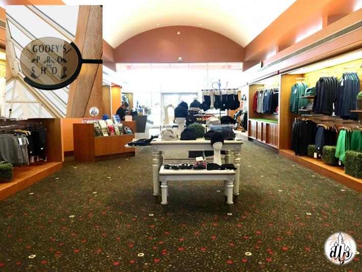 Boutique Goofy's Pro Shop_Golf