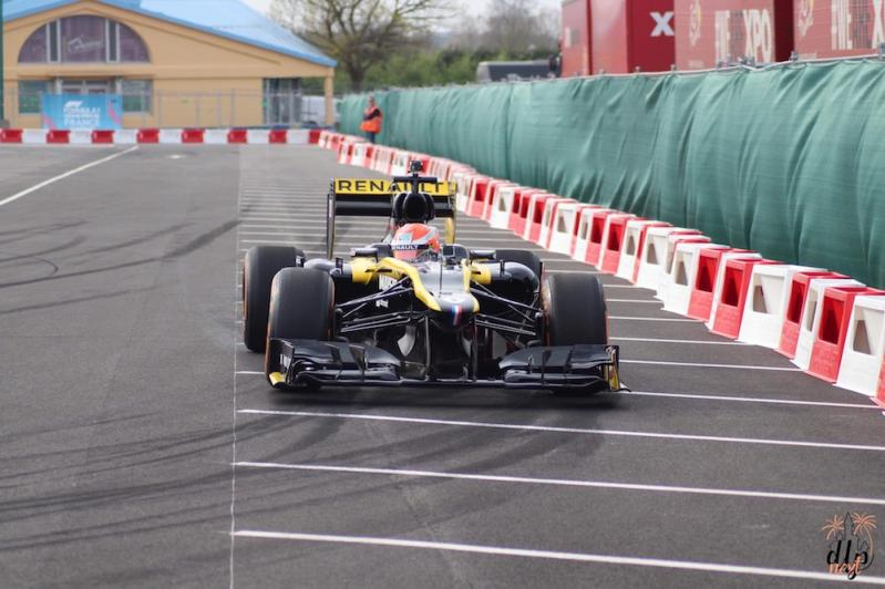 Grand Prix de France Formule 1 F1 Disneyland Paris