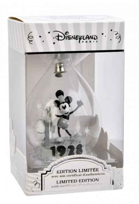 Produit collector Mickey90 ornement