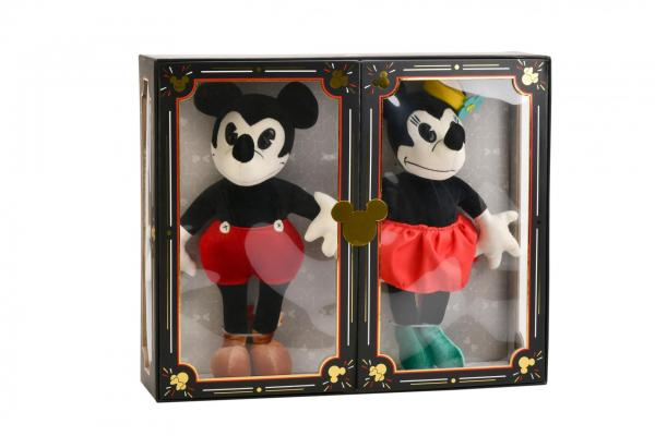Peluches collector Mickey90
