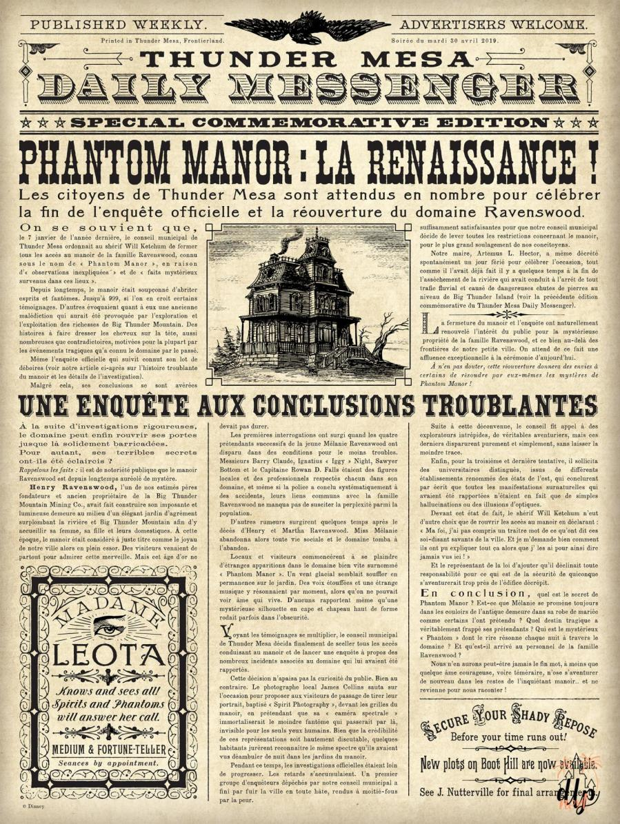 Journal_Gazette_Phantom_Manor_FR