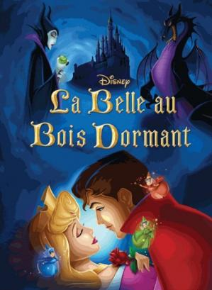 La belle au bois dormant disney cinema