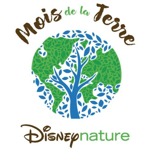 Logo disneynature