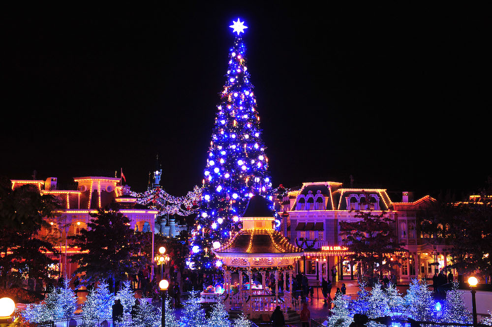 Noël Enchanté Disney
