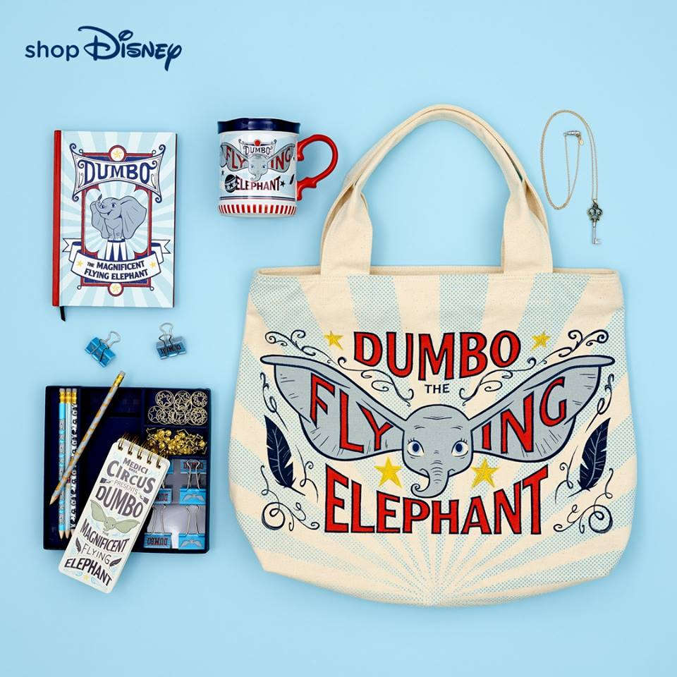 ShopDisney Dumbo