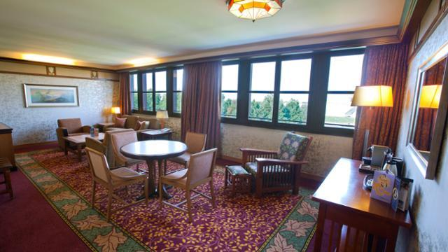 Suite sequoia lodge 2