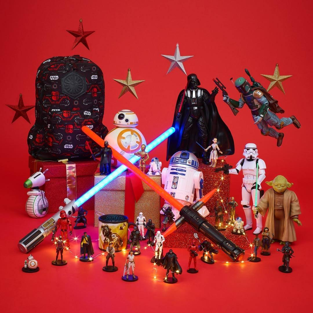 Collection Star Wars Shop Disney