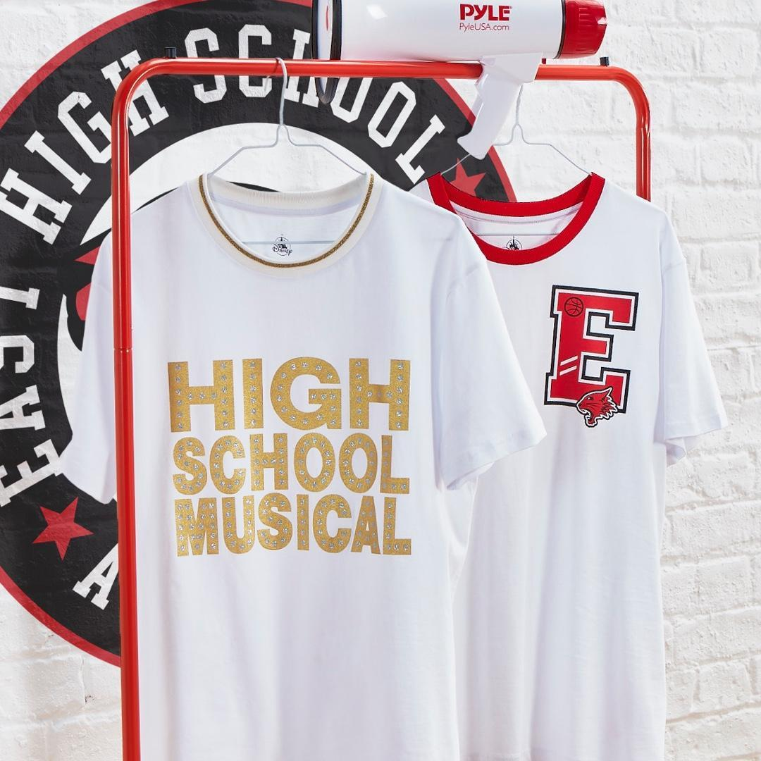 Collection Hight School Musical ShopDisney