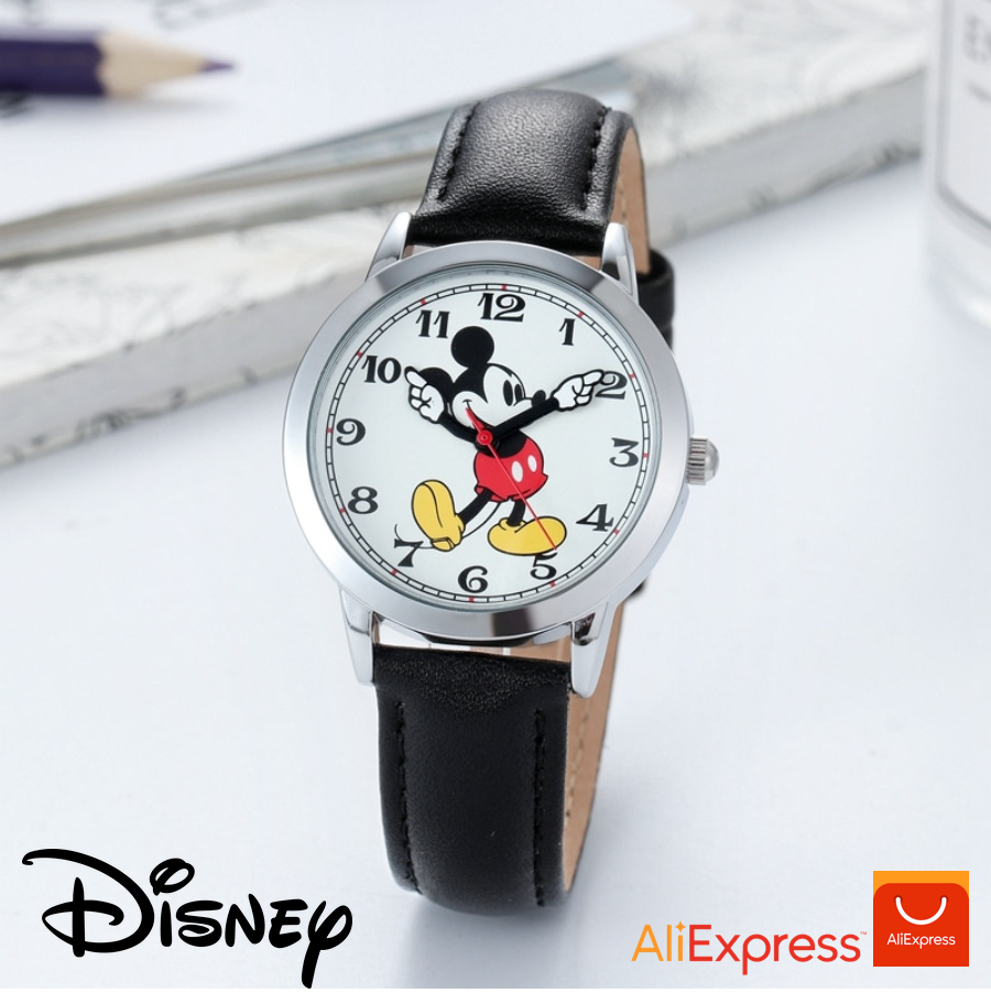 AliExpress x Disney