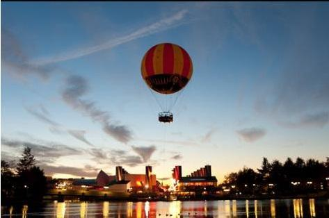 Article disney village cet ete