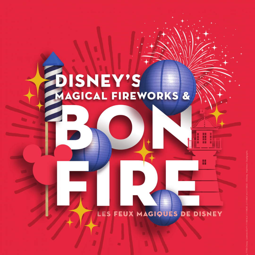 Bonfire disney