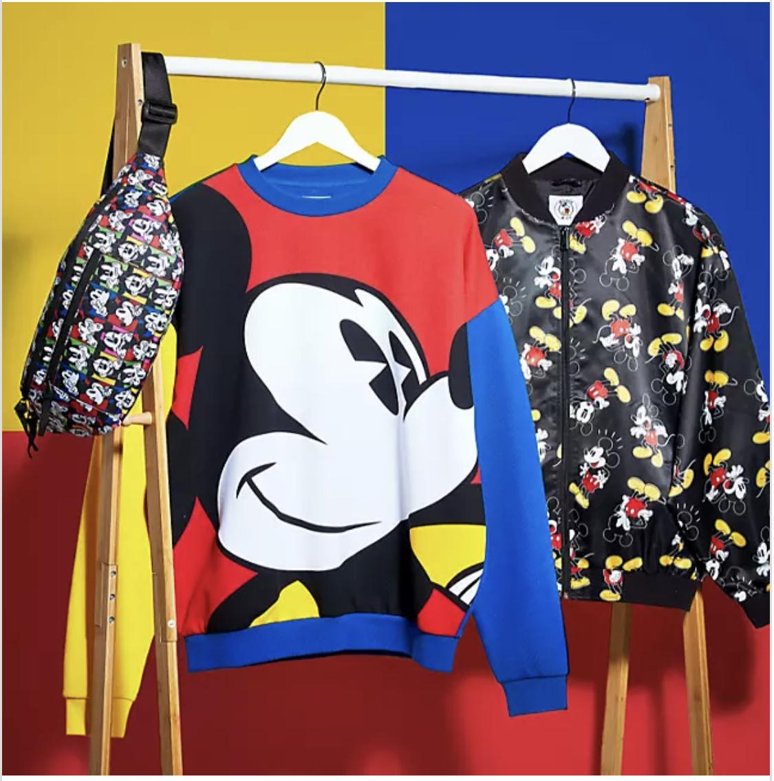 Shop Disney Mickey and Co.