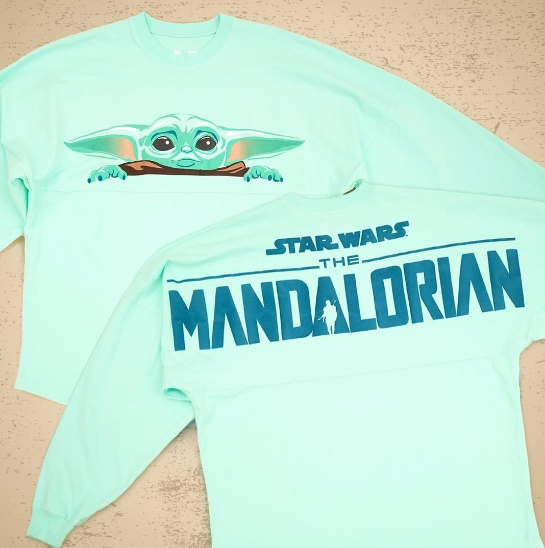 Collection The Mandalorian Star Wars Shop Disney