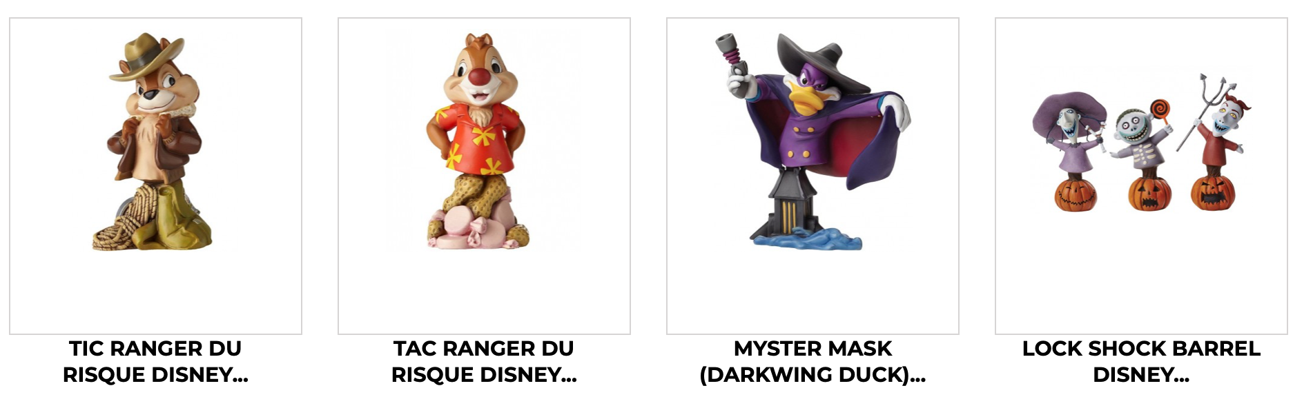 Disney Grand Jester Cadeau City