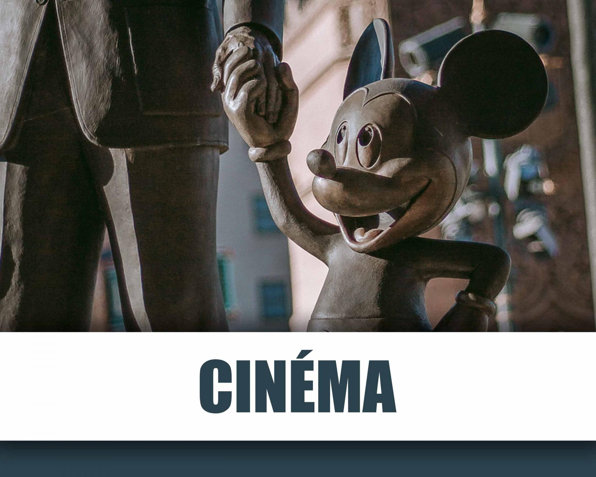 Cinema Disney