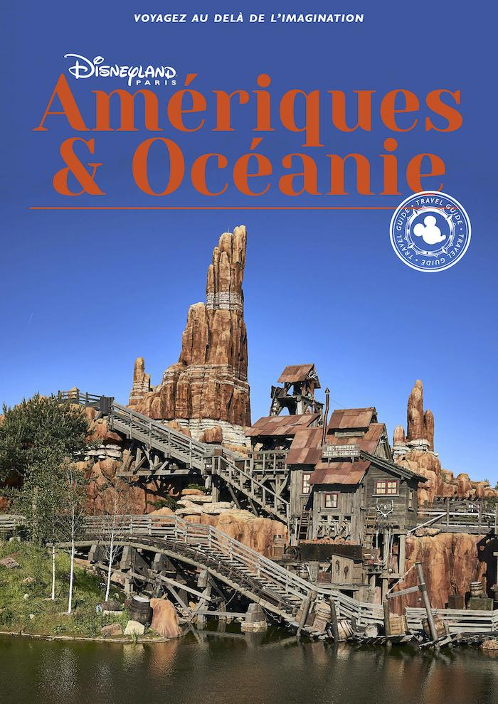 Cover guide disneyland paris amerique et oce anie 1