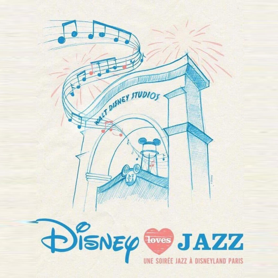 Disney loves jazz edition 2019