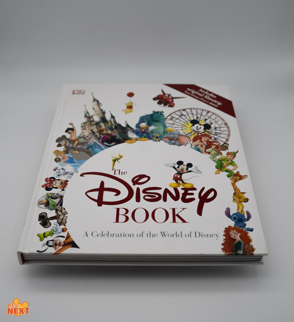 DISNEY BOOKS A CELEBRATION OF THE WORLD OF DISNEY