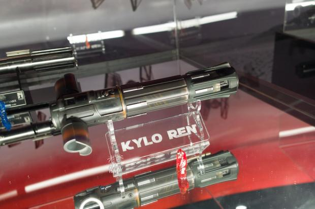 Expo star wars les fans contre attaquent 11