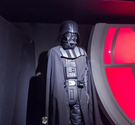 Expo star wars les fans contre attaquent 13