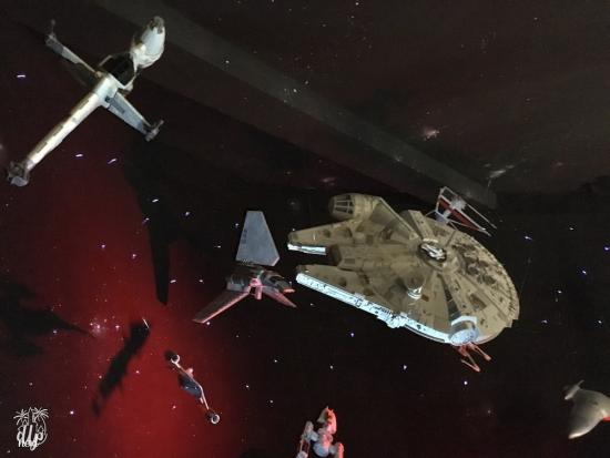 Expo star wars les fans contre attaquent 23