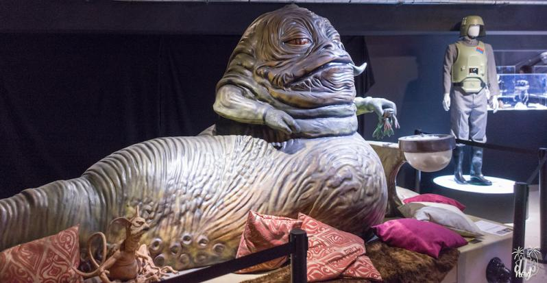 Expo star wars les fans contre attaquent 4
