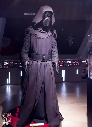 Expo star wars les fans contre attaquent 8