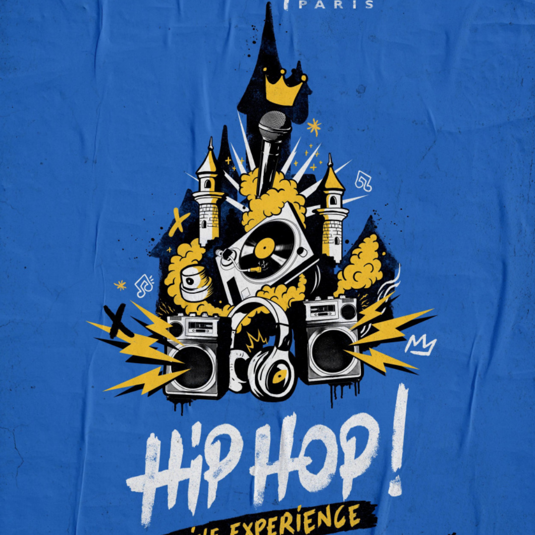 Hip hop live experience edition 2019