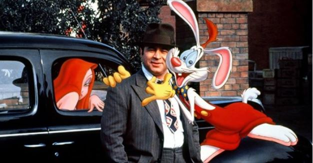 Image roger rabbit