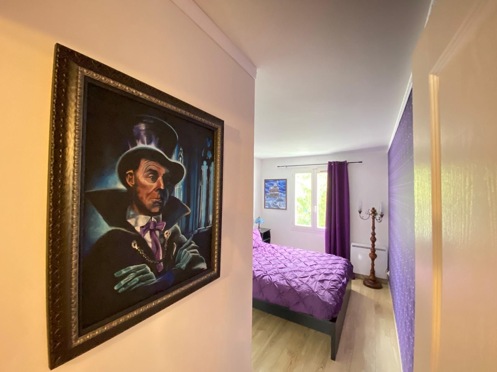 Tadico Homes appartement « Frontierland » Disneyland Paris Phantom