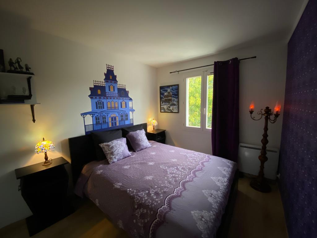 Tadico Homes appartement « Frontierland » Disneyland Paris Chambre