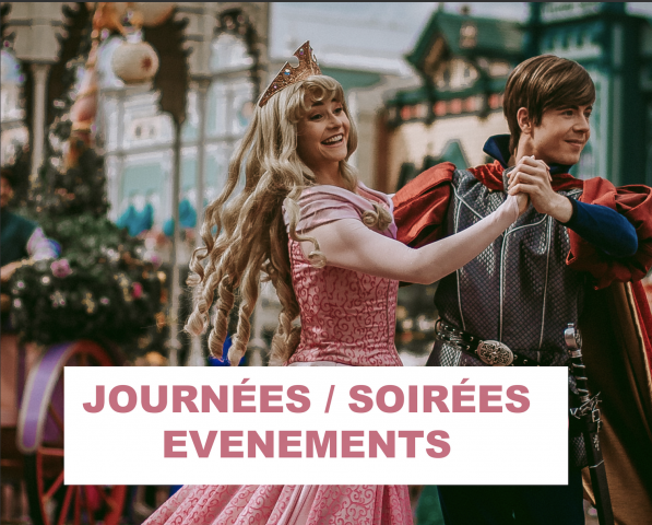 Journees soirees evenements