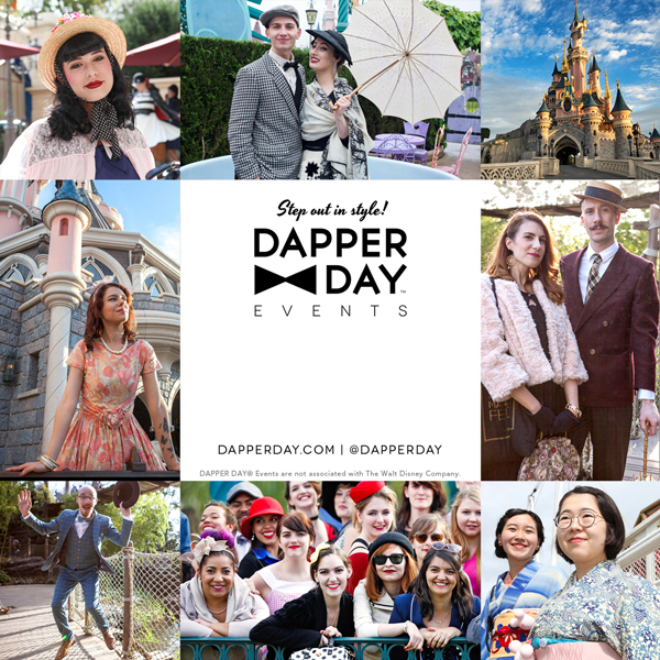 Logo dapperday
