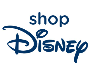 Logo shop disney