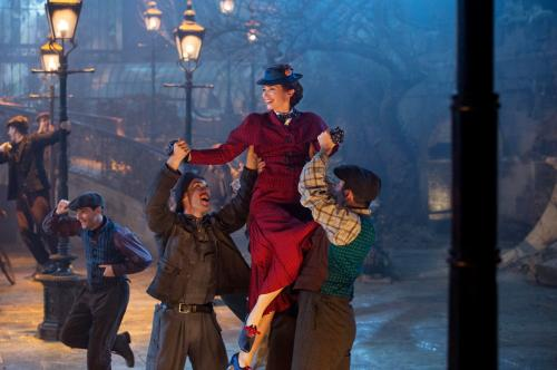 Mary poppins le retour 3