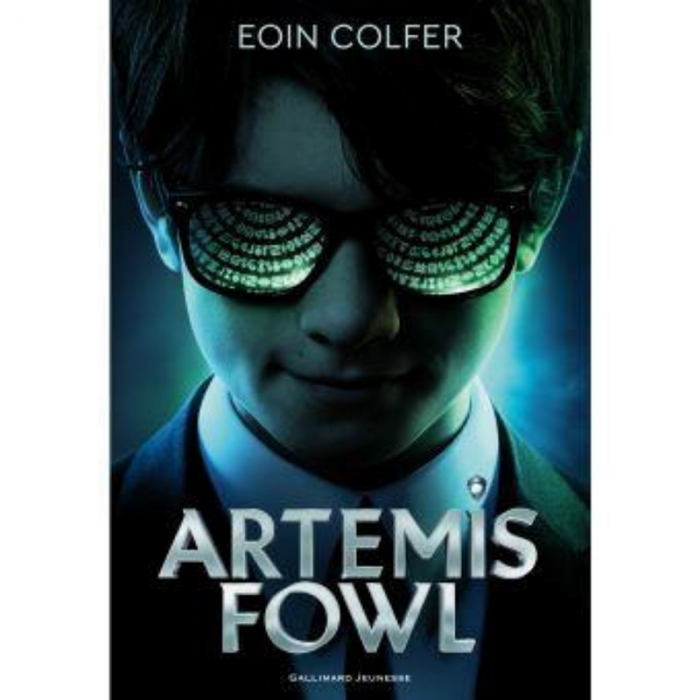 Miniature critique artemis fowl
