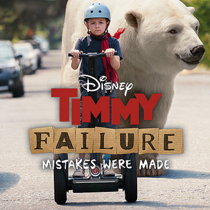Miniature critique timmy failure