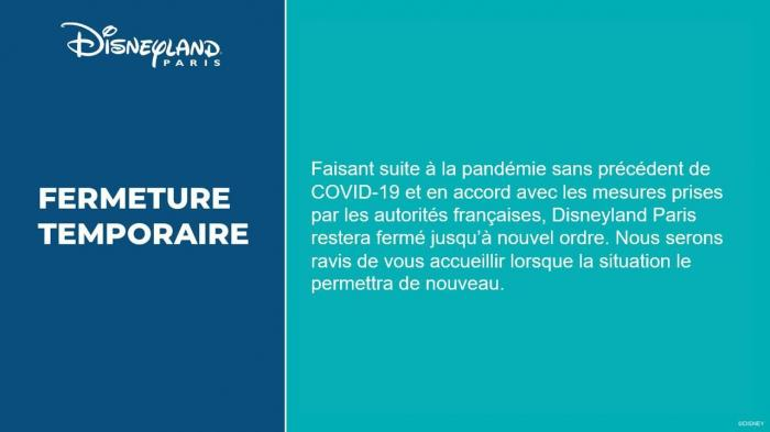 Tweet disneyland paris